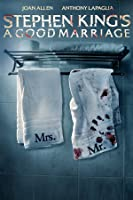 Stephen King's A Good Marriage [dt./OV]