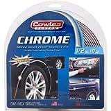 Cowles S37750 1/2' Custom Chrome 18'