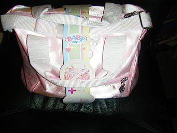 Born Born Tasche Baby Tasche Baby SportascheSpielzeug SportascheSpielzeug cq4R5j3LA