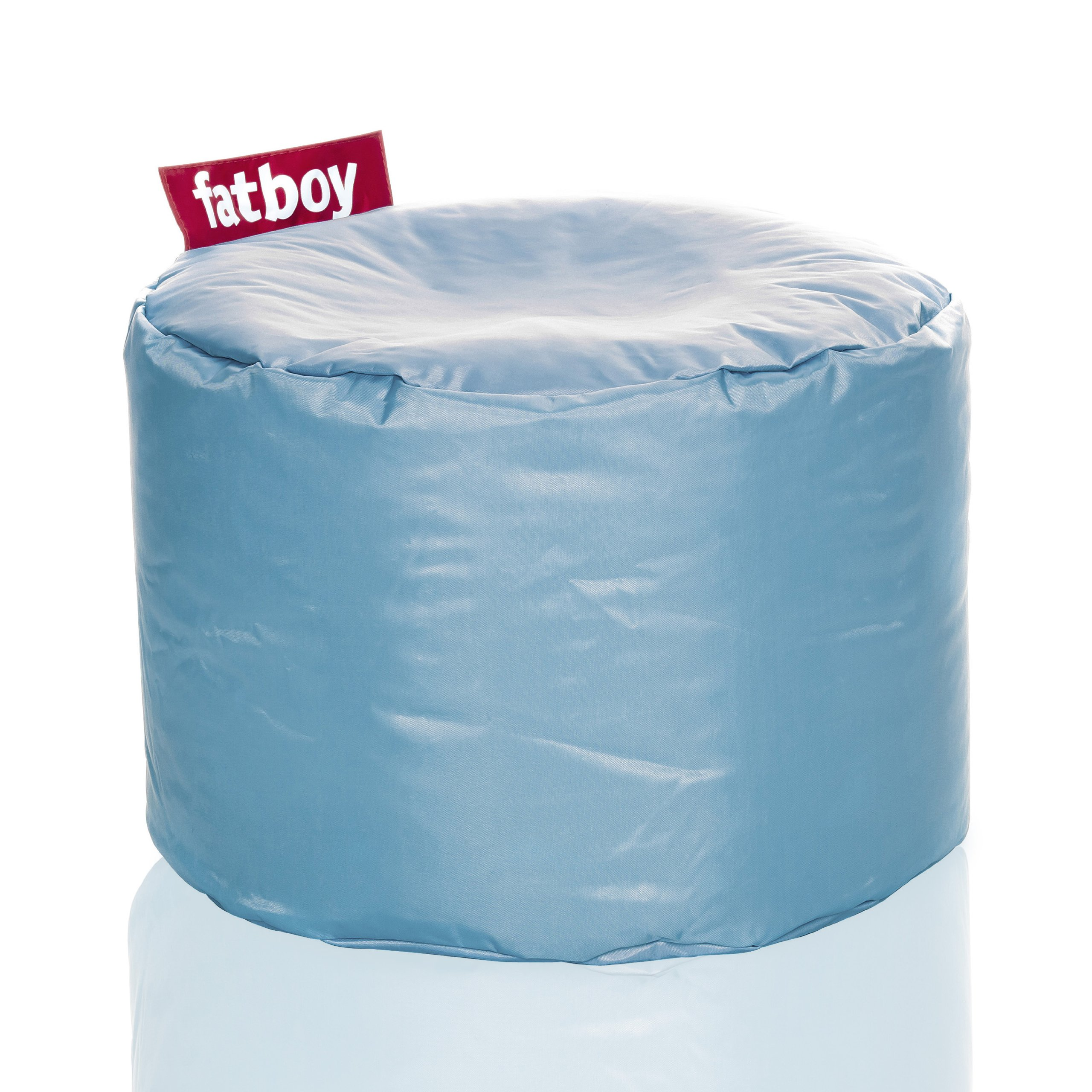 Fatboy The Point Bean Bag, Ice Blue
