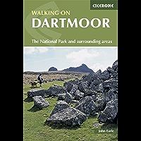 Walking on Dartmoor: National Park and surrounding areas (Cicerone British Walking) (English Edition)