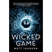 Wicked Game (Robert Finlay Book 1)
