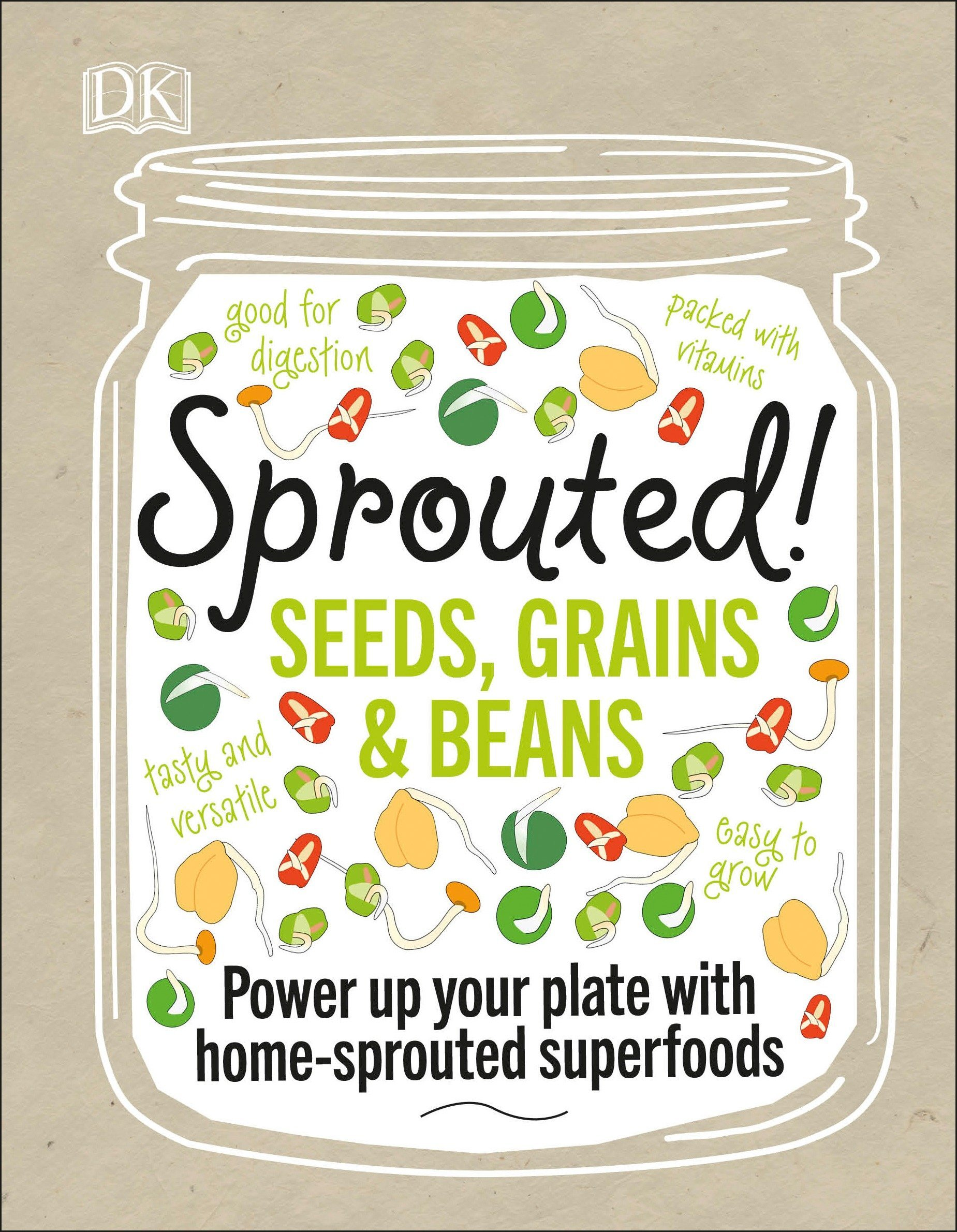 photo 5 protein-packed sprouting superfoods