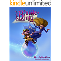 Children's books : Bubble Billy,( Illustrated Book for ages 6-13 . Teaches your kid the value of good deeds) (Beginner readers) (Bedtime ... skills for ... (Social skills for kids collection 2)