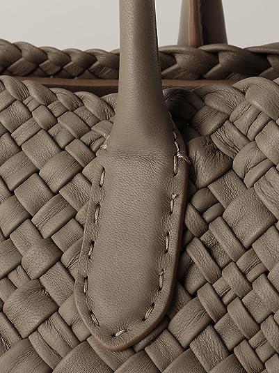 09fe5edec03c Amazon | (ノーリーズ) NOLLEY'S 【FALORNI/ファロルニ】 ミドルメッシュトートバッグ (F1736)  7-0150-5-12-118 F ブラック | NOLLEY'S(ノーリーズ) | ショルダー ...