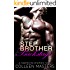 Stepbrother Backstage (The Hawthorne Brothers Book 3)