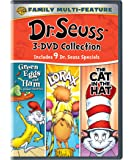 Dr. Seuss Triple Feature (DVD)