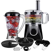 Multiprocessador All in One, Philco, 103301026, Preto