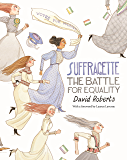 Suffragette: The Battle for Equality