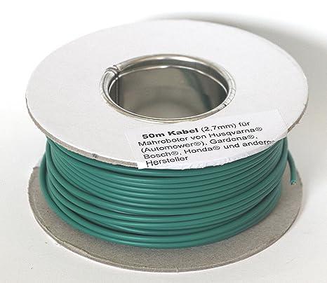 Kit de Reparación XL Worx Landroid WG75 WG79 Cable Ganchos Unión ...
