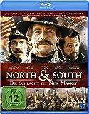 North & South - Die Schlacht bei New Market [Blu-ray]