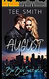August (Blue Belles Investigations Book 1)