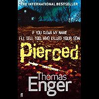 Pierced (Henning Juul Book 2)