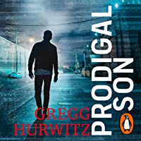 Prodigal Son: Orphan X, Book 6
