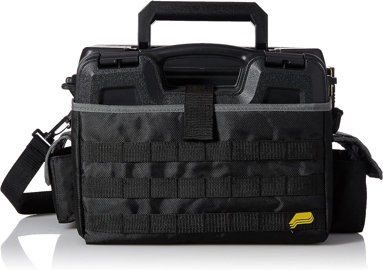 Plano 1612 X2 Range Bag, Black, Large