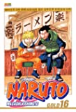 Naruto Gold - Volume 16