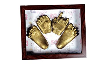 Raj plaster gravelart baby impression kit do it yourself unisex raj plaster gravelart baby impression kit do it yourself unisex solutioingenieria Choice Image