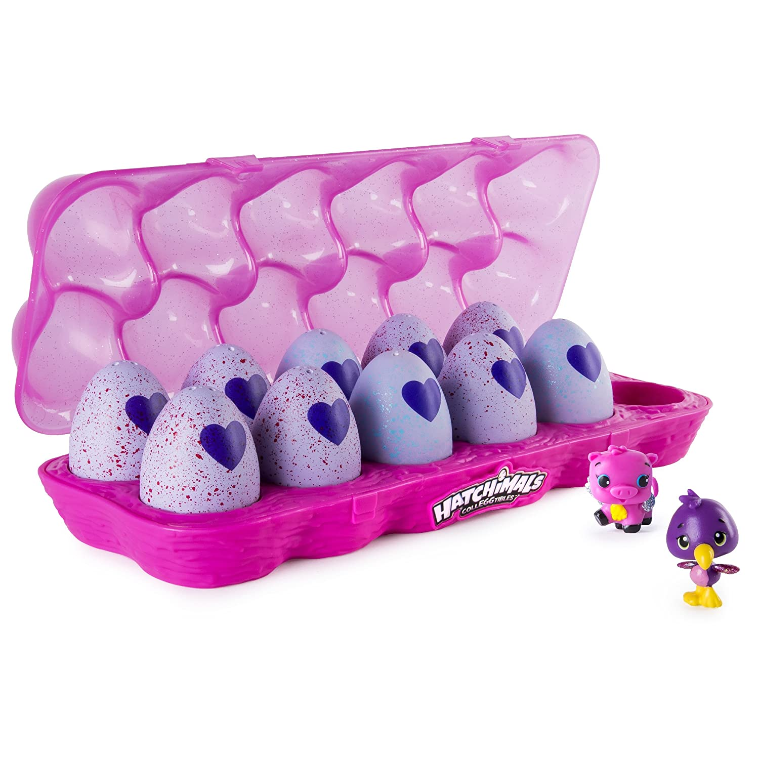 You can buy the Hatchimals