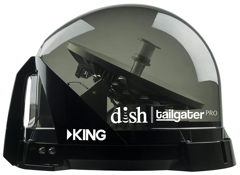 KING VQ4900 DISH Tailgater Pro