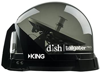 The 8 best king dish tailgater pro satellite tv antenna