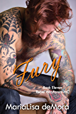 Fury (Rebel Wayfarers MC Book 11)