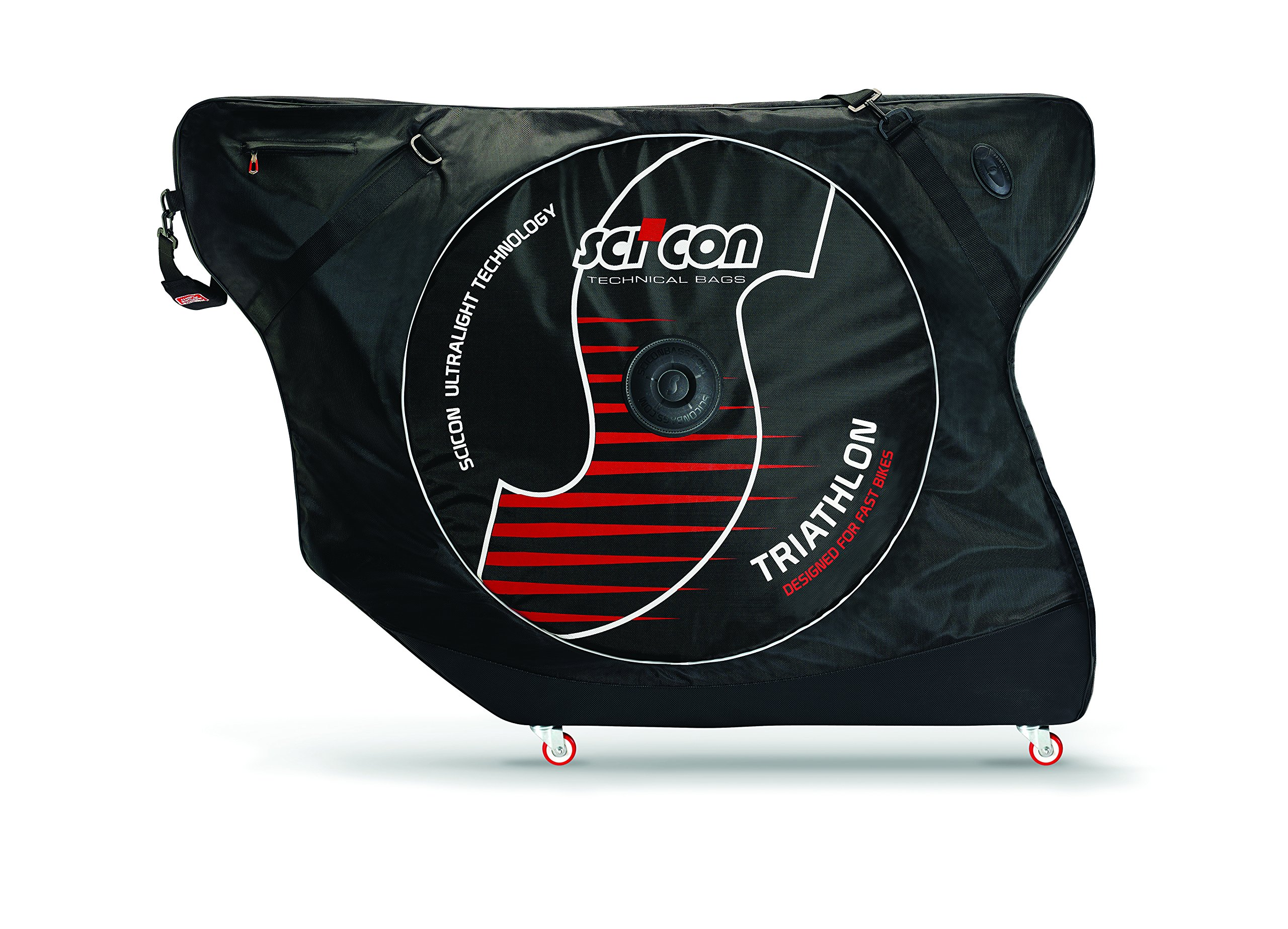 SCICON Aero Comfort Triathlon TSA Bike Bag