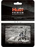onXmaps HUNT Premium: Digital Map Membership for Phone, Tablet, and Computer - Color Coded Land Ownership - 24k Topo - Hunting Specific Data - Updates For Garmin HUNT Chip