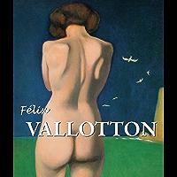 Félix Vallotton (Best of...) (English Edition)