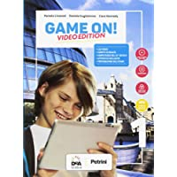 Game on! Student's book-Workbook. Per la Scuola media. Con audio formato MP3. Con e-book. Con espansione online. Con DVD-ROM. Con Libro: Maps: 1