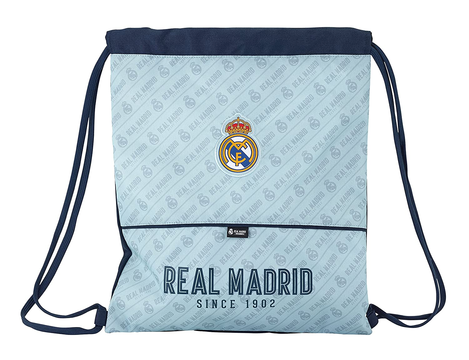 Grand Sac plat Real Madrid Corporativa Sac plat officiel