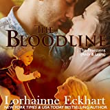 The Bloodline: The Friessens, Book 2