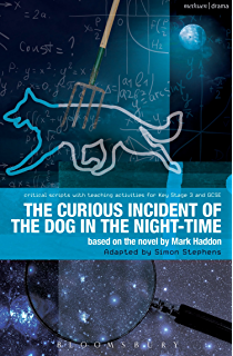 The curious incident of the dog in the night time a novel vintage the curious incident of the dog in the night time the play critical fandeluxe Image collections