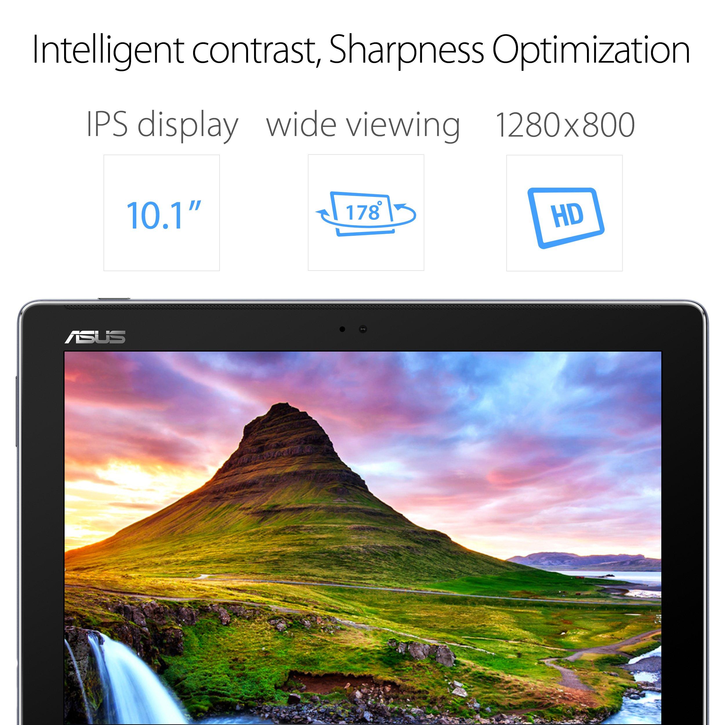 ASUS ZenPad Z301M-A2-GR 10 1-Inch Tablet
