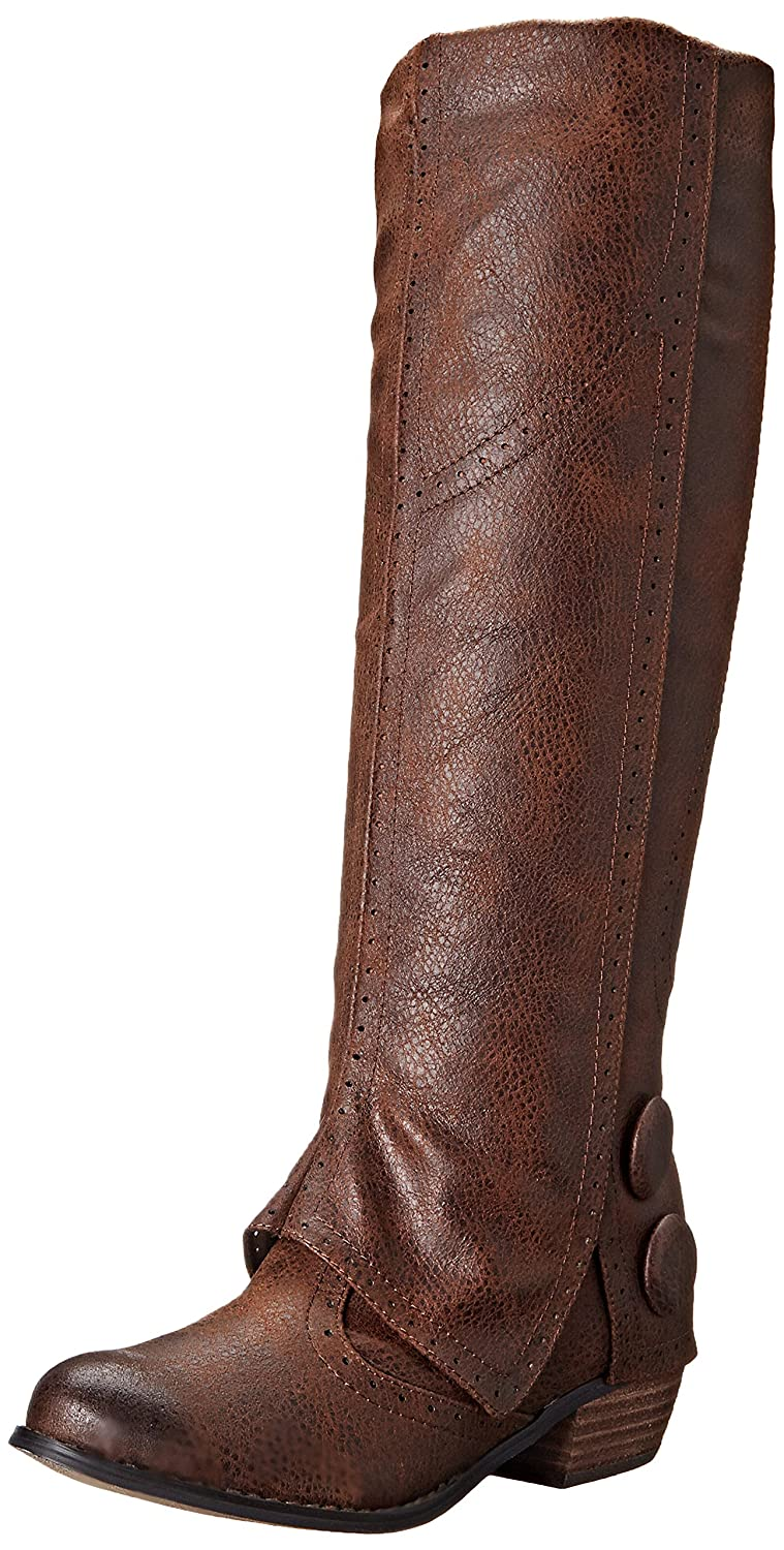 Not Rated Women's Bailey Winter Boot Tan