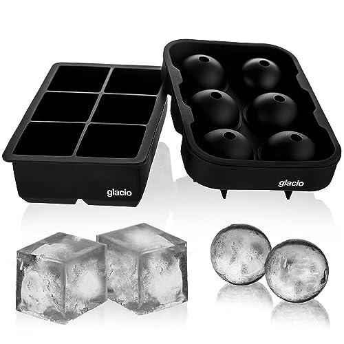 Sphere Ice Cubes: Amazon.com