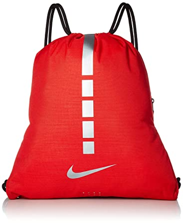 Amazon.com: Nike Hoops Elite - Bolsa de baloncesto para ...