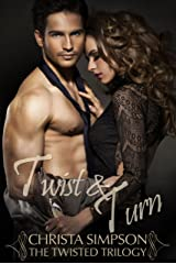 Twist and Turn (The Twisted Series Book 2) Kindle Edition