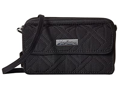 1d7ab69513 Image Unavailable. Image not available for. Color  Vera Bradley Women s All  in One Crossbody ...