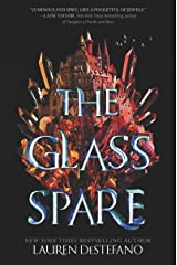 The Glass Spare Kindle Edition