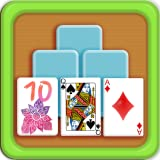 Tripeaks Solitaire Multi (Tripeaks with Multiple Card-Sets and Multiple Layouts) [Download]