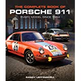 The Complete Book of Porsche 911 (Complete Book Series)