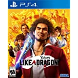 Yakuza: Like a Dragon - Day Ichi Edition - PlayStation 4