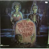 "The Return of The Living Dead Soundtrack /Special Edition Picture Disc 12"" Vinyl"