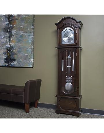 Shop Amazon com   Floor & Grandfather Clocks