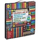Alex Colossal Art Set Kids Art Supplies