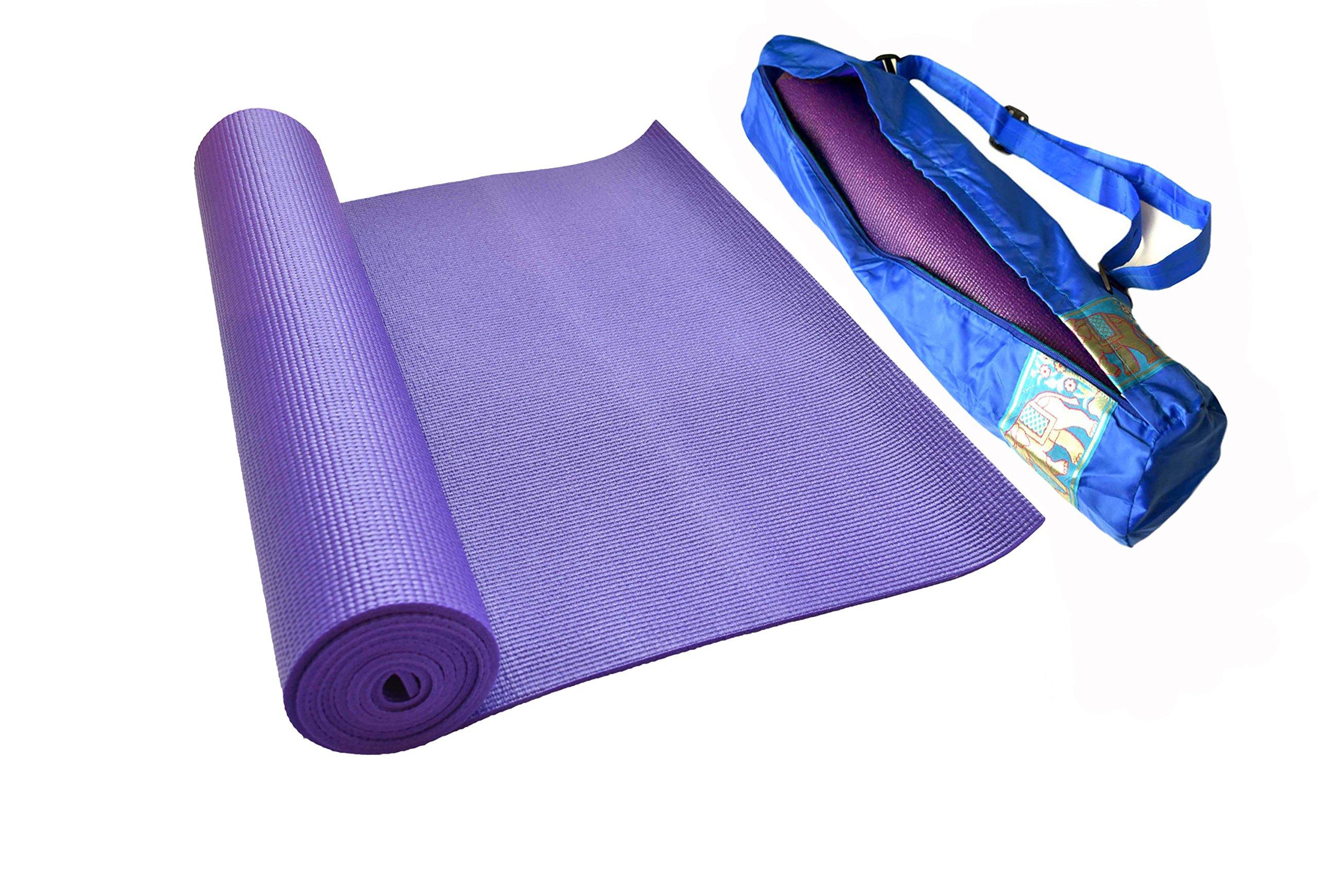 Yoga United Yoga mat and Bag Pack