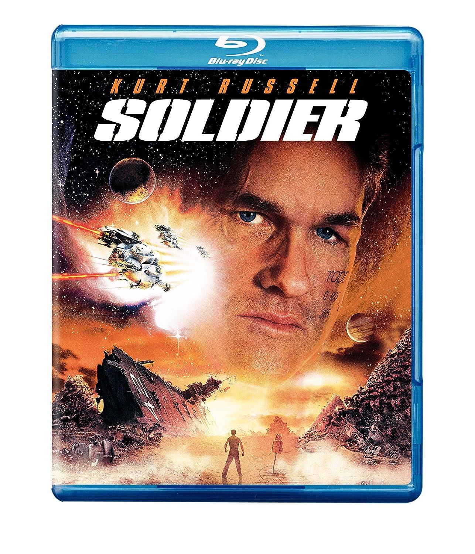 Soldier 1998 Edizione: Stati Uniti Reino Unido Blu-ray ...