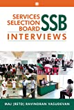 Services Selection Board (SSB) Interviews