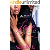 Love, I Thought You Had My Back: An Urban Romance