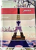 Capa Kindle Paperwhite de 6º Até 8º Geração Fecho Magnético - Torre